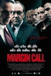 Margin Call: la locandina italiana del film
