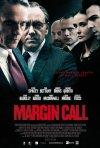 Margin Call: la locandina italiana del film