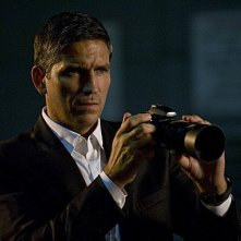 Person of Interest: James Caviezel nell'episodio Witness