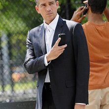 Person of Interest: Jim Caviezel nell'episodio Mission Creep