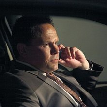 Person of Interest: Kevin Chapman nell'episodio Ghost