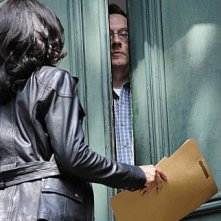 Person of Interest: Michael Emerson e Taraji P. Henson nell'episodio Cura Te Ipsum