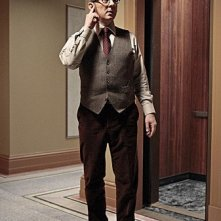 Person of Interest: Michael Emerson in un momento dell'episodio Super