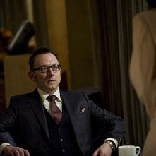 Person of Interest: Michael Emerson nell'episodio Super