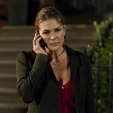 Person of Interest: Paige Turco in una scena dell'episodio The Fix