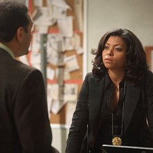Person of Interest: Taraji P. Henson nell'episodio Mission Creep