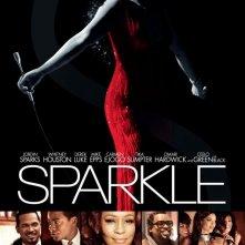 Sparkle: la locandina del film