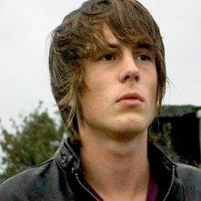 David Prat è il giovane Nino Ferrer in Nino (Une adolescence imaginaire de Nino Ferrer)