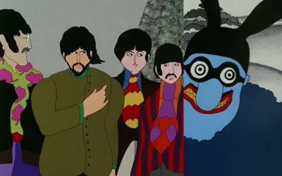 Trailer - Yellow Submarine