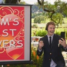Chris Pratt in The Five-Year Engagement