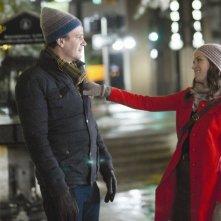Emily Blunt e Jason Segel sono i protagonisti di The Five-Year Engagement