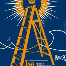 7 giorni all'Havana: il poster cubano dell'episodio La Fuente (giorno 7) diretto da Laurent Cantet