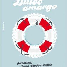 7 giorni all'Havana: il poster cubano di Dulce Amargo, l'episodio del film diretto da Juan Carlos Tabio