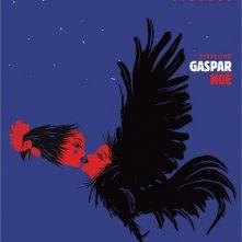 7 giorni all'Havana: il poster cubano di Ritual (giorno 5) l'episodio diretto da Gaspar Noé