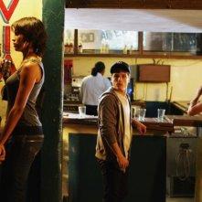 7 giorni all'Havana: Josh Hutcherson in una scena dell'episodio El Yuma (giorno 1) diretto da Benicio Del Toro