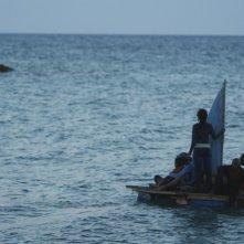 7 giorni all'Havana: una scena tratta dall'episodio Dulce Amargo (giorno 6) diretto da Juan Carlos Tabio
