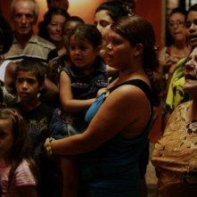 7 giorni all'Havana: una scena tratta dall'episodio La Fuente (giorno 7) diretto da Laurent Cantet