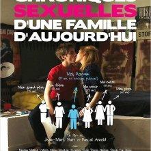 Chroniques sexuelles d'une famille d'aujourd'hui: la locandina del film