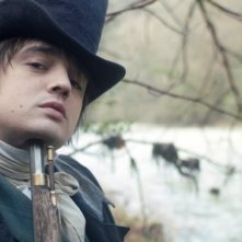 Confession of a Child of the Century: Pete Doherty in una scena tratta dal film