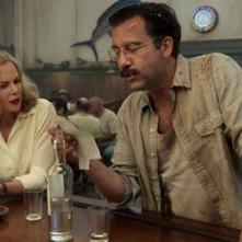Hemingway & Gellhorn: Nicole Kidman e Clive Owen in una scena del film