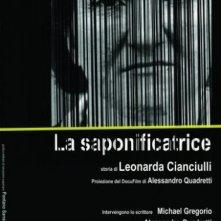 La saponificatrice - Vita di Leonarda Cianciulli: una locandina per il documentario