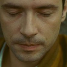 Laurence Anyways: Melvil Poupaud, protagonista del film, in una scena