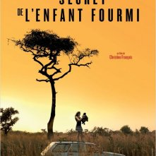 Le secret de l'enfant-fourmi: la locandina del film