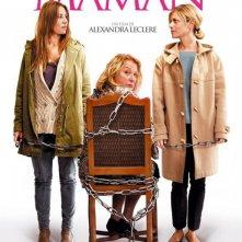 Maman: la locandina del film