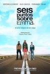 Seis puntos sobre Emma: la locandina del film