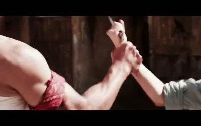 Trailer - El Gringo