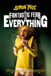 A Fantastic Fear of Everything: la locandina del film