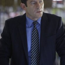 Awake: Jason Isaacs in una scena dell'episodio Slack Water