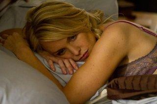 Awake: Laura Allen nell'episodio Game Day