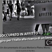 Disoccupato in affitto: il manifesto del documentario