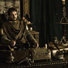 Game of Thrones: Gethin Anthony nell'episodio Garden of Bones