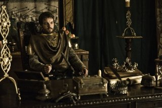 Game of Thrones: Gethin Anthony nell'episodio Garden of Bones