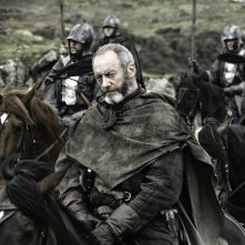 Game of Thrones: Liam Cunningham nell'episodio Garden of Bones