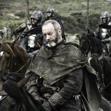 Game of Thrones: Liam Cunningham nell'episodio Garden of Bones