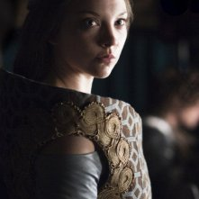 Game of Thrones: Natalie Dormer nell'episodio The Ghost of Harrenhal