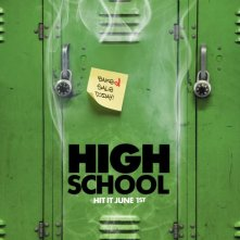 High School: nuovo poster