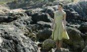 Asia Argento, star 'muta' in Isole di Stefano Chiantini