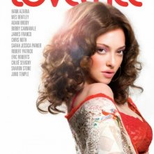 Lovelace: nuova sensuale locandina