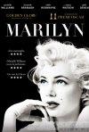 Marilyn: la locandina italiana del film