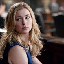 Revenge: Emily VanCamp nell'episodio Justice