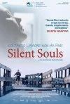 Silent Souls: la locandina italiana del film