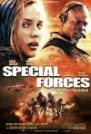 Special Forces - Liberate l'ostaggio: la locandina italiana del film