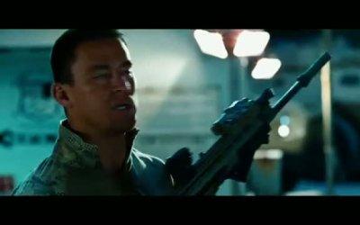 Trailer Italiano 2 - G.I. Joe: La vendetta