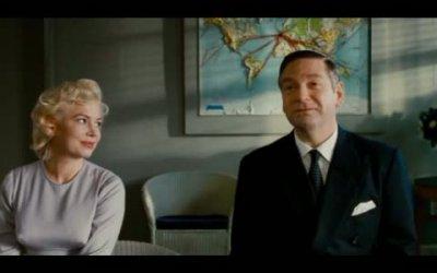 Trailer Italiano - Marilyn
