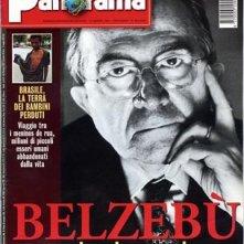 Andreotti in copertina su Panorama