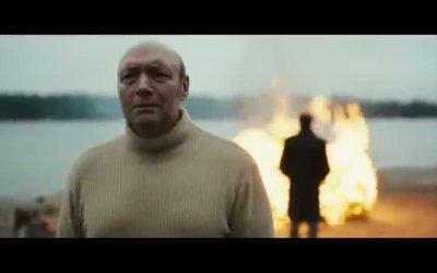 Trailer Italiano - Silent Souls
